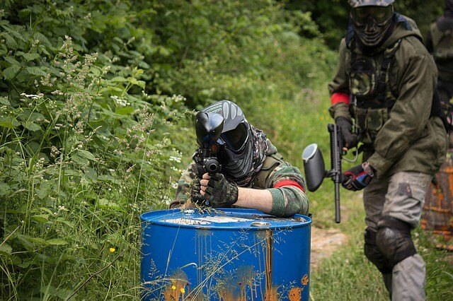 Points to Consider When Purchasing a Paintball Hopper