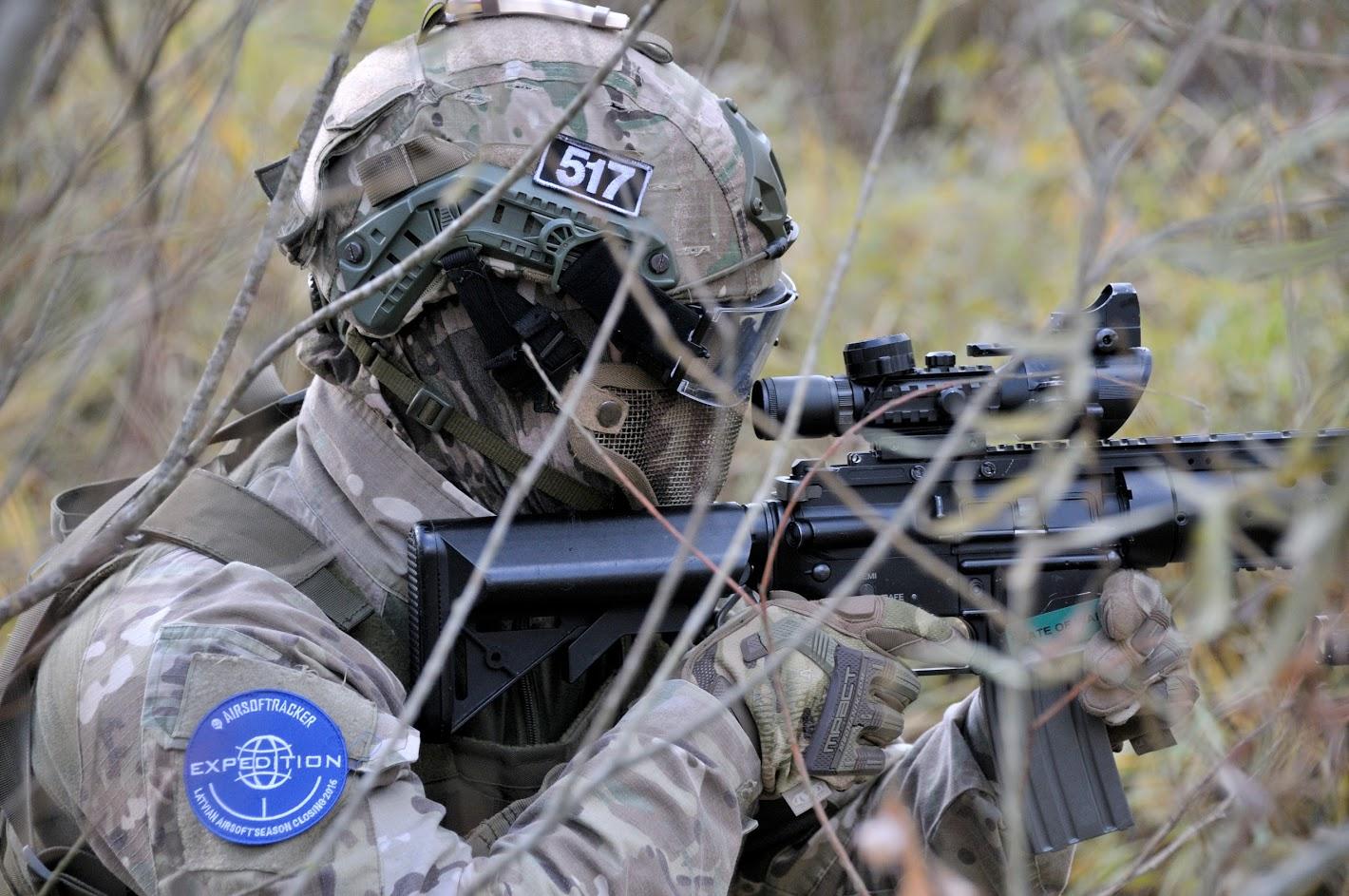 how to choose an airsoft gun