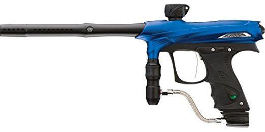 Dye Proto Rail Paintball Gun