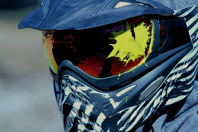 Factors to Consider When Buying a Paintball Mask