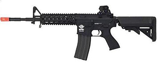 G&G (CM16) M4 CQB AEG