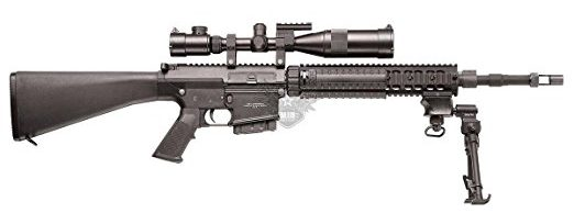 G&G Full Metal GR-25 AEG Sniper Rifle