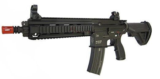 H&K 416 CQB Elite Airsoft Machine Gun