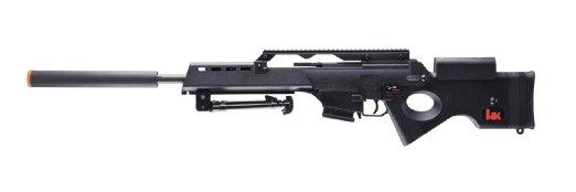 H&K HK SL9 AEG Sniper Rifle