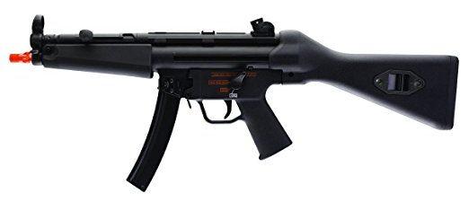 H&K MP5 A4 AEG