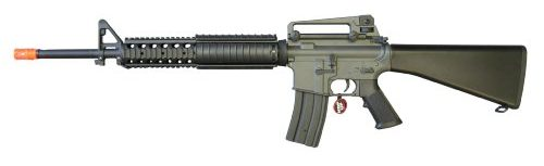 JG M16A4 Electric Airsoft Rifle
