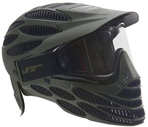 JT Spectra Flex 8 Full Head and Face Thermal Paintball Mask