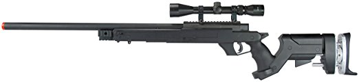TSD Tactical SD97 Spring Airsoft Sniper Rifle