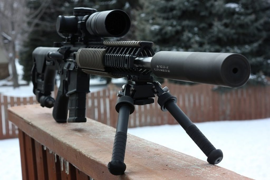 Best Airsoft Sniper Rifle Reviews – Top 10 Sniper Airsoft Guns
