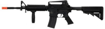 The Lancer Tactical LT-0 4B M16 RIS AEG Airsoft Gun