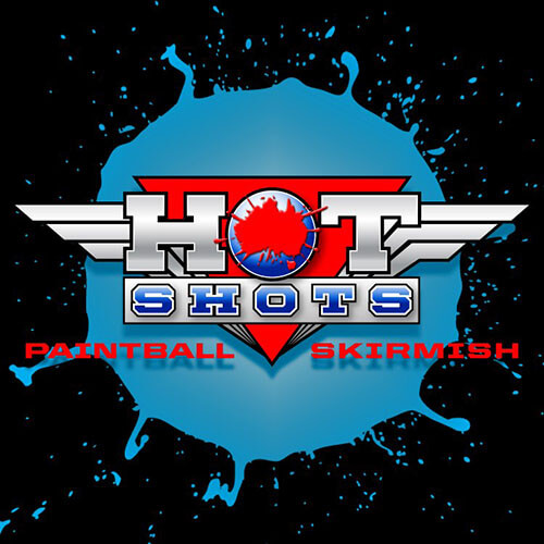 Hot Shots Paintball Adventure Park Australia