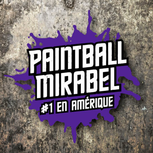 Paintball Mirabel