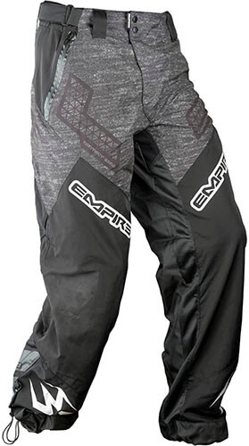 Empire F7 Contact Zero Paintball Pants