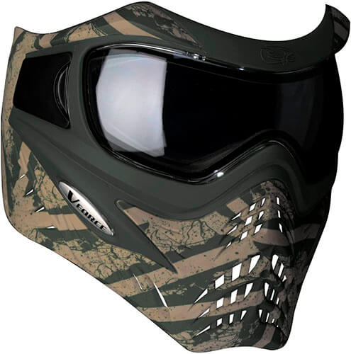 V-FORCE Grill Paintball Mask / Goggle
