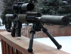 Best Airsoft Sniper Rifle Reviews – Top 10 Sniper Airsoft Guns