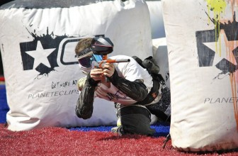 Airsoft vs Paintball: Which Hurts More?