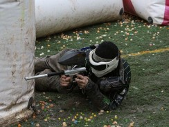 Basic Paintball Rules. How to Start Playing